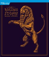 Cover The Rolling Stones - Bridges To Bremen [DVD]